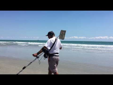 Metal Detecting the Treasure Coast part 2