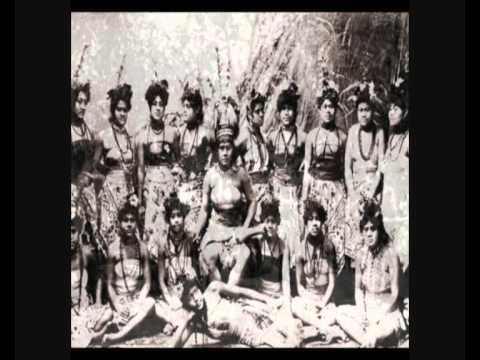 Pese Fa'afeiloai (Welcome Songs)