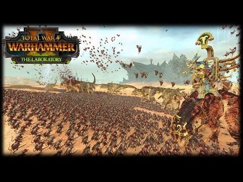 warhammer 30 for total war how to download