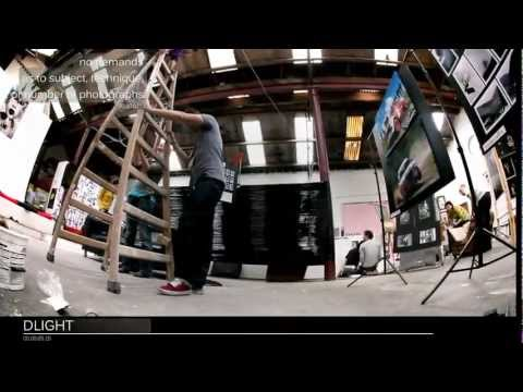 HOMELESS GALLERY 2012 | DUBLIN | D-LIGHT STUDIOS | FULL HD |