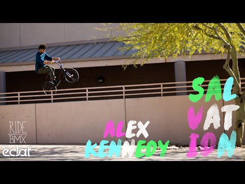 Alex Kennedy - Éclat SALVATION
