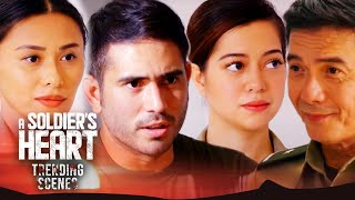 'Army Of Truth' Episode | A Soldier's Heart Trending Scenes