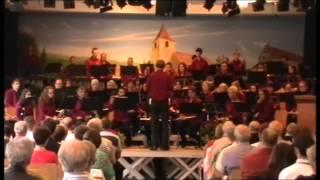"""""""Die kleine Bergkapelle"""" Flötenorchester Rhythm & Flutes Saar"""
