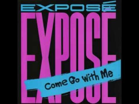 Expose - Come Go With Me (Extended Mix)