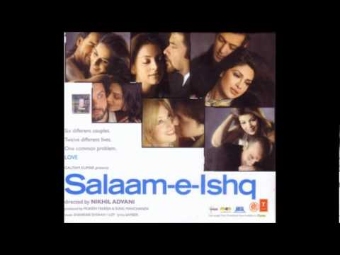 Salaam-e-Ishq: A Tribute to Lo... is listed (or ranked) 50 on the list The Best Anil Kapoor Movies