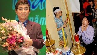 Bất lực với căn bệnh quái ác, nghệ sĩ cải lương Thanh Sang đã qua đời ở tuổi 74