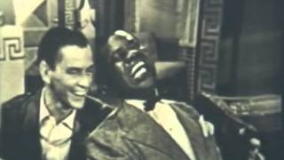 Louis Armstrong 1952 Frank Sinatra Show - Lonesome Man Blues /  Confessin´