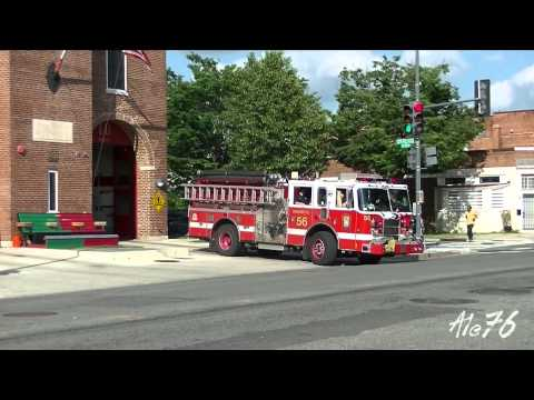 DCFD Engine Co10