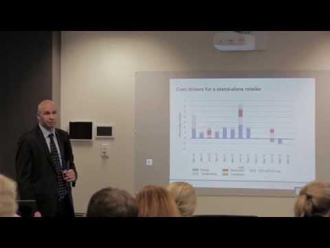 Meet the Regulator #1: Carl Hansen, Electricity Authority