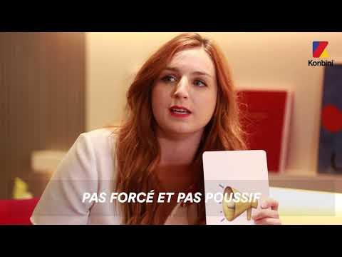 #DramaQuiz : Alison Wheeler répond à 10 questions en emoji