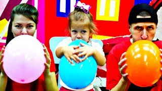 The Colors Song / Nursery Rhymes by Paola / Children's Education Video