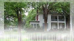 Weatherford Texas - Historical District Home For Sale