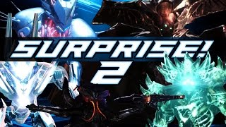 SURPRISE MOTHERF***ER 2!!!! The BEST and FUNNIEST Destiny Raid Glitches!