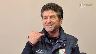 Intervista alla Nazionale Italiana Calcio Trapiantati - febbraio 2020