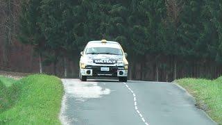 Rallye Stanislas 2015