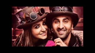 Aie dil hai mushkil|karaoke|instrumental|song|anushka sharma|ranbir kapoor|aishwarya|arijit singh