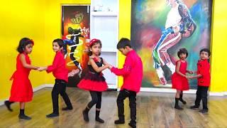 SALSA   Dance by    RD I kids