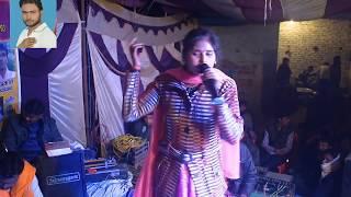 नशीली नशीली अशोक यादव का मुंहतोड़ जवाब दिया स्टेज पर-Nisha nashili