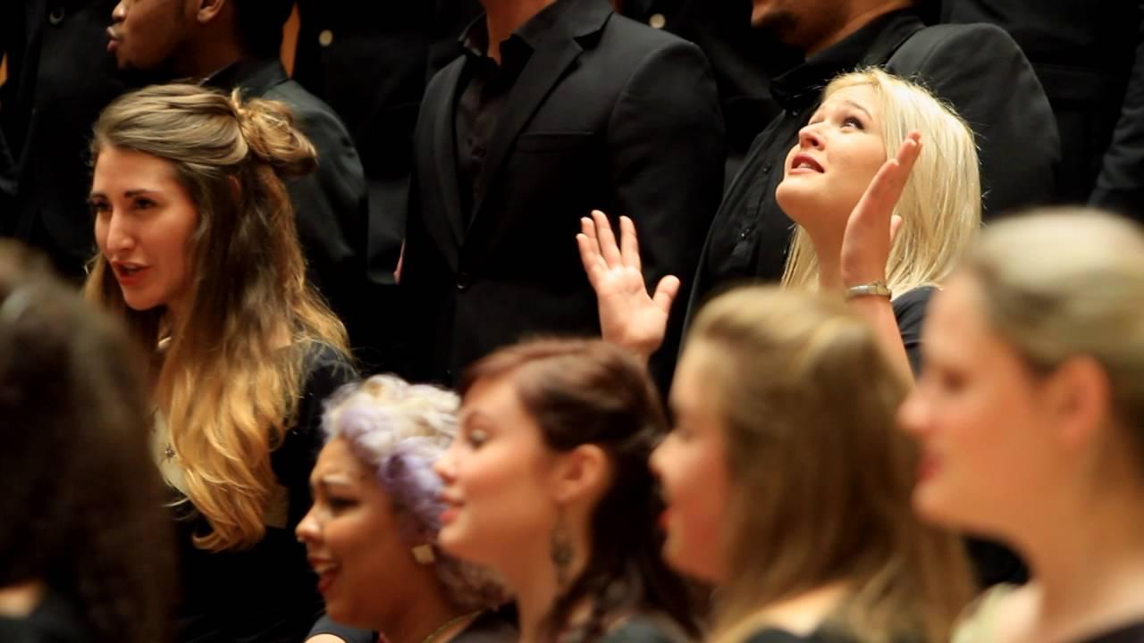 Ain't a That Good News - Stellenbosch University Choir (Traditional Spiritual)