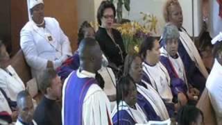 St Joan of Arc Catholic Church 100th Anniversary Celebration