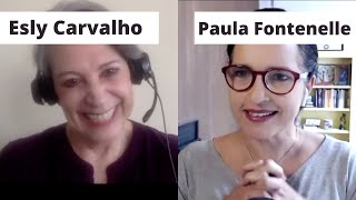 What is trauma and how it impacts our lives / Interview Esly Carvalho