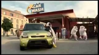 Kia soul hamster commercial - black sheap. Thumbnail