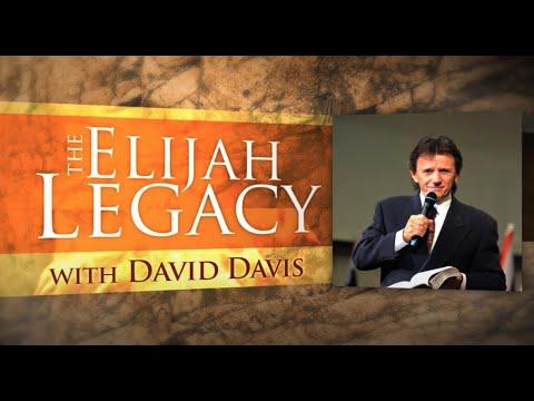 The Elijah Legacy - The Sound Of Abundant Rain