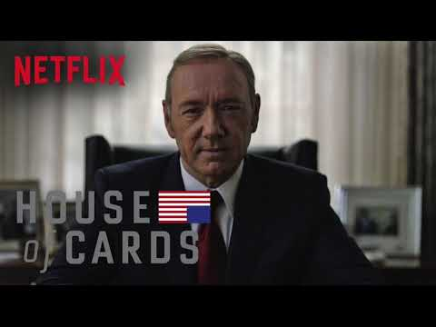 Next In Line House of Cards Soundtrack by Jeff Beal