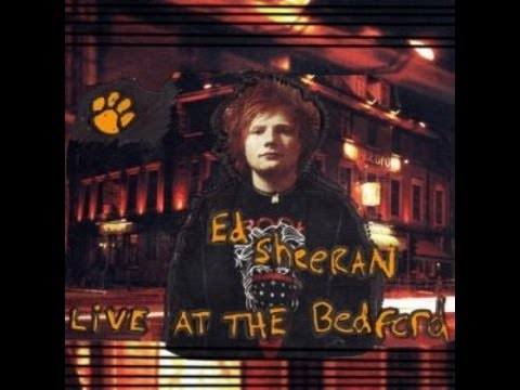 Ed Sheeran - Live At Bedford - 03 The City