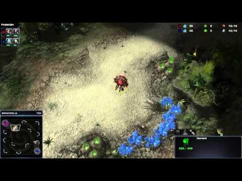 StarCraft 2   Nerchio vs PatienceZvP   IEM 2015 Gamescom   Group D