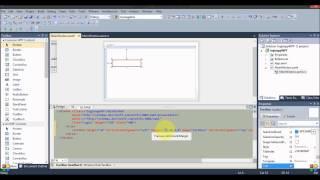 WPF application with entity framework - part 1