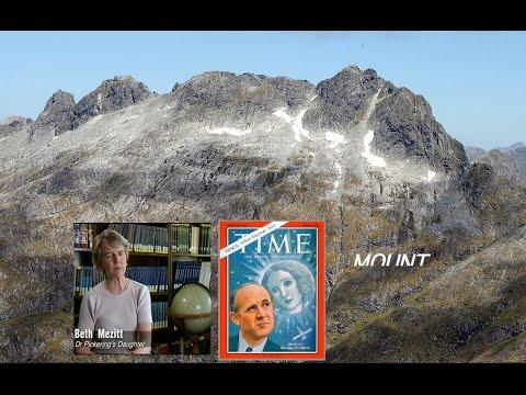 Mt. Pickering NZ - Beth & Wayne Mezitt