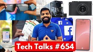 Tech Talks #654 - Facebook Diwali Stories, Xiaomi Cooker, AMD 7nm, Oppo R19, Google Maps