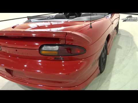 Stanced 3rd Gen Camaro >> 1995 Chevrolet Camaro Z28 2dr Convertible $19950 (#2404... | Doovi