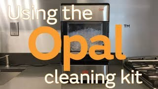 Opal Cleaning Kit
