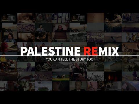 Palestine Remix - The Birth Of Israel, UN Grants Legitimacy