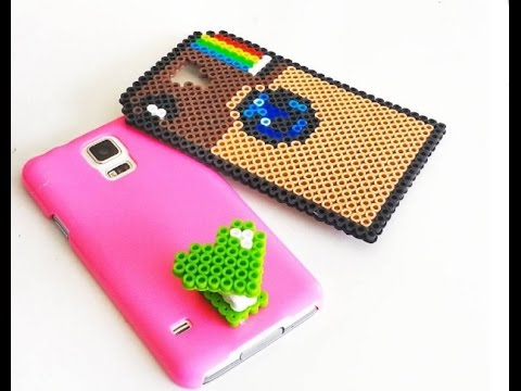 Iphone  Minecraft Case