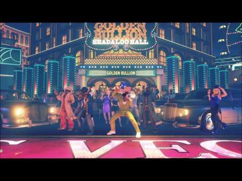 SFV - High Roller Casino