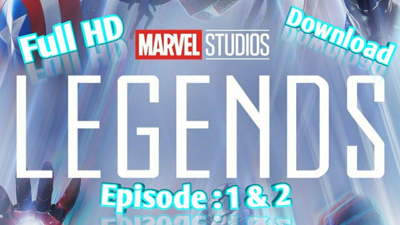 Download DIRECT DOWNLOAD LINKS! - Marvel Legends Episode : 1 & 2 in 1080p   Use VLC Player   BMW
