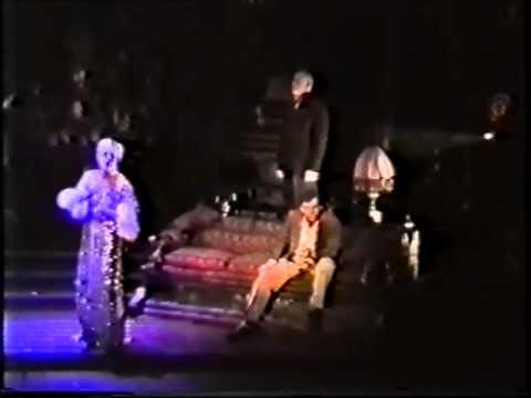 New Ways To Dream {Sunset Blvd ~ London, 1995} - Betty Buckley