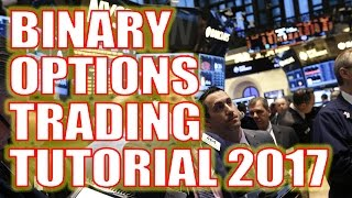 BEST BINARY OPTIONS TRADING TUTORIAL 2017: IQ OPTIONS STRATEGY, IQ OPTIONS SIGNALS & TRADING
