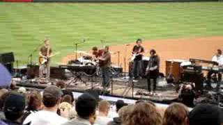 Steven Curtis Chapman, I Will Be Here, Coors Field