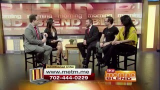 Robey on Morning Blend