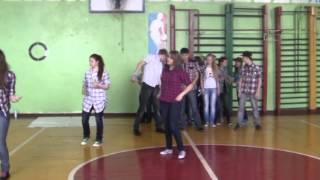 Флешмоб школа №16