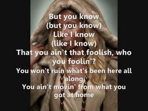 Mary J. Blige - I am ( with Lyrics )