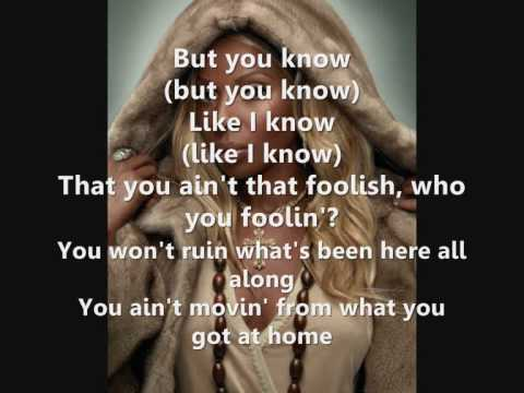 Mary J Blige  I am  with Lyrics