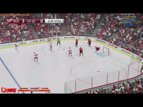 NHL 19 - HUT: Стратегии + Дебют Ron Hextall 83 Ovr Halloween (тест новой агрессивной стратегии)