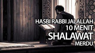 Download Lagu Dzikir Hasbi Rabbi Jalallah 10 Menit | Merdu mp3