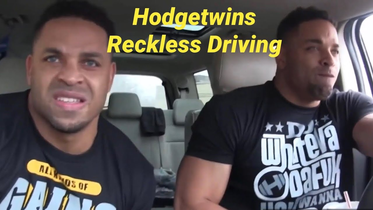 Hodgetwins Funny Moments Pt.25(2020)