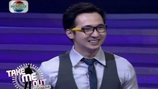 Single Man - Edho Zell - Take Me Out Indonesia 4